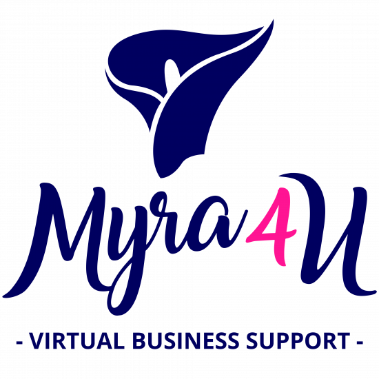Myra4u Logo By RumacDesign(Workshop) Moneybird
